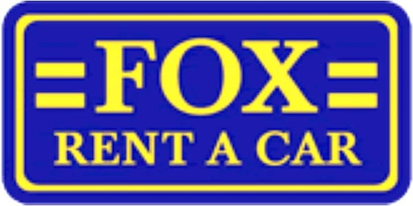 Fox rental car las vegas airport address 10