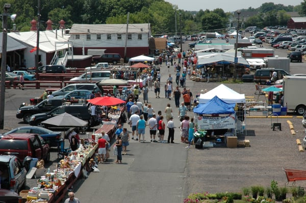 Quakertown (PA) United States  City pictures : Quakertown Farmers Market Markets Quakertown, PA, United States ...