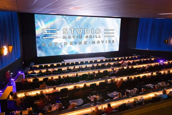 Studio Movie Grill S