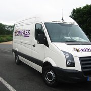 Compass Courier Express, Swindon