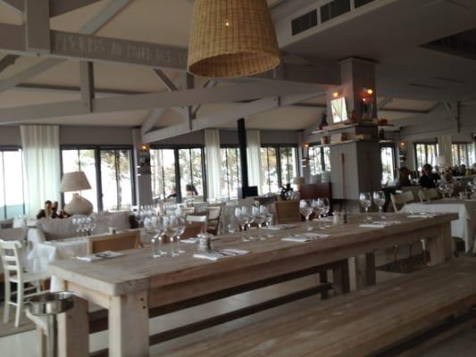Photos pour la coorniche yelp - Restaurant la coorniche ...