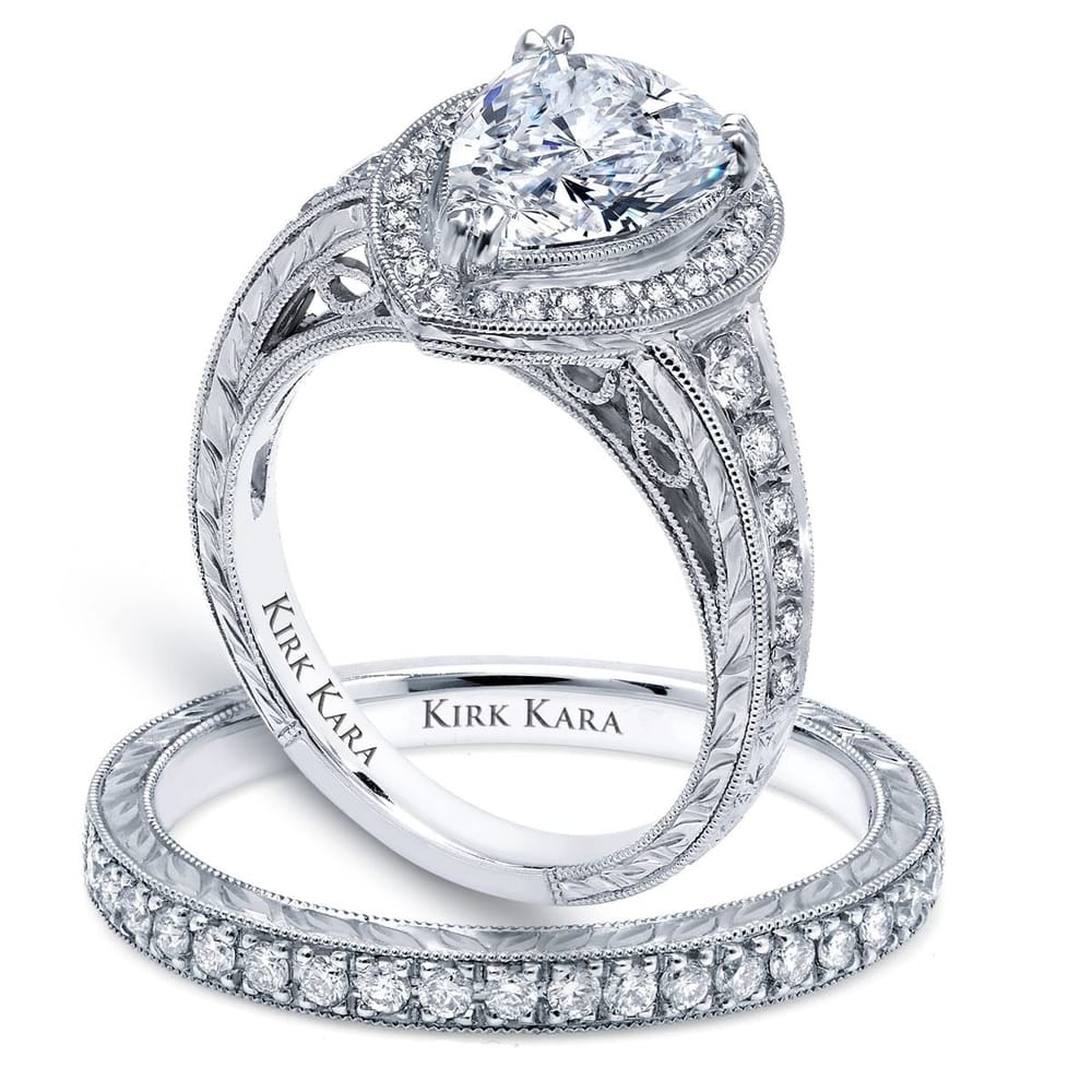 Receive a 10% military engagement ring discount on the world's top designers: Tacori, Verragio, Simon G, Henri Daussi, Jeff Cooper, Kirk Kara, and more! JavaScript seems to .