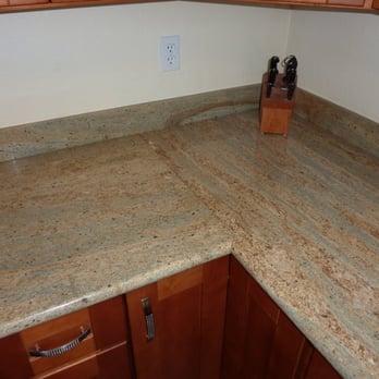 Kz Kitchen Cabinet And Stone Closed Interior Design