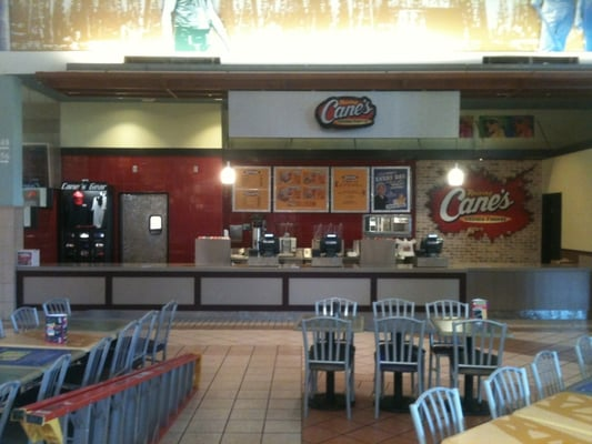 Located Inside Parkdale Mall Food Court Yelp