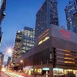 Marriott Hotel Bloor Street