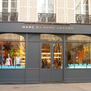Marc by Marc Jacobs, Paris
