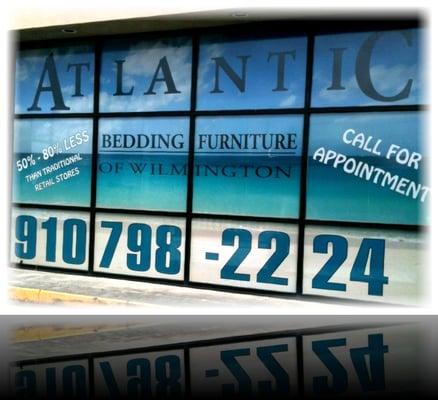 Atlantic Bedding and Furniture Wilmington NC