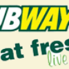 Subway Clinton