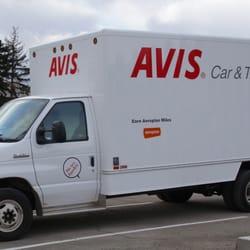 avis car truck rental calgary ab canada yelp. Black Bedroom Furniture Sets. Home Design Ideas