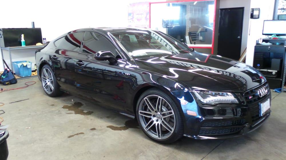 Audi R7 Autos Post