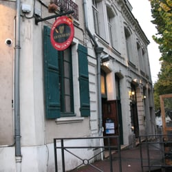 Le James Joyce, Angers, France