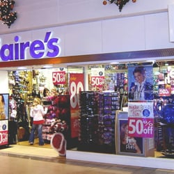 Claire's Accessories UK, Birmingham, West Midlands