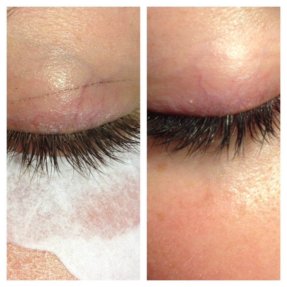 Eyelash tinting near me / Fire it up grill