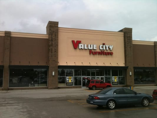 Value City Furniture Florence Ky Yelp