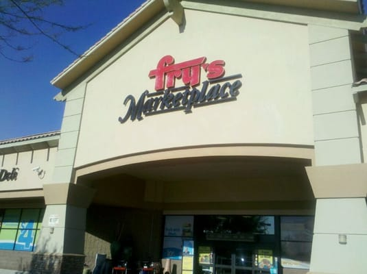 fry u2019s marketplace