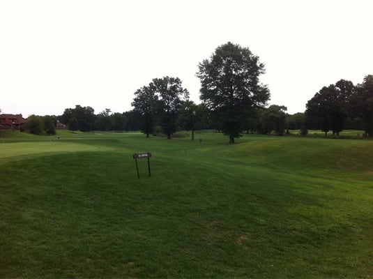 Pinch Brook Golf Course