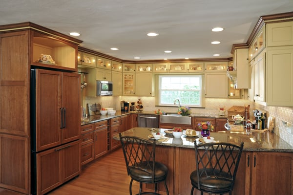 2012 Miami Valley Nari Coty Award Winning Kitchen Yelp