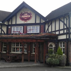 The Plough, Enfield, London