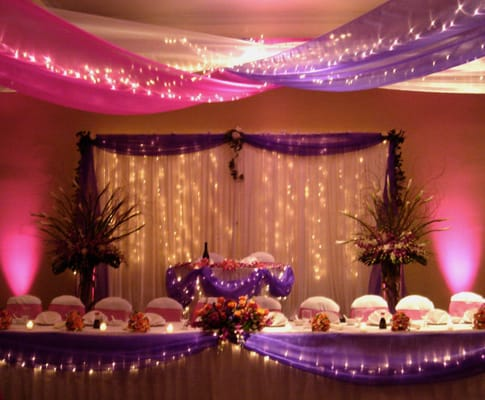 banquet hall christmas decorating ideas ideas christmas decorating. Black Bedroom Furniture Sets. Home Design Ideas