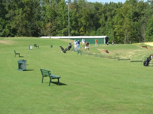 Fox Creek Golf Club Amp Driving Range Golf Smyrna Ga
