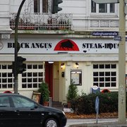 Black Angus, Hamburg, Germany