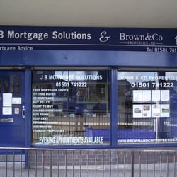Brown & Co Properties, Bathgate, West Lothian