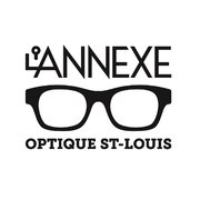 L'Annexe Optique Saint Louis, Paris