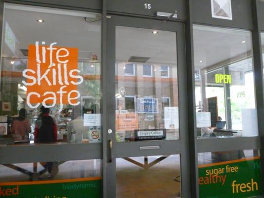 Cafe Agora Yelp