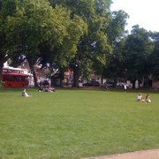 Haven Green, London