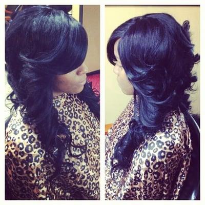 ... long hair girls easy updo hairstyles for long hair nia long hairstyles