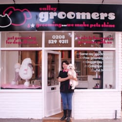 Valley groomers welcomes all dogs and cats