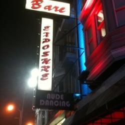 Bare Exposure AC Gentlemans Club VIP Guest List Passes