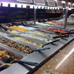Wegmans grocery sterling va yelp for Food bar wegmans