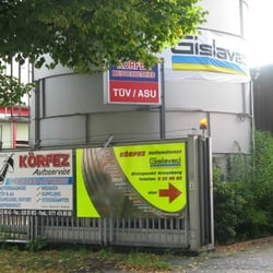 Körfez Meisterbetrieb, Berlin, Germany