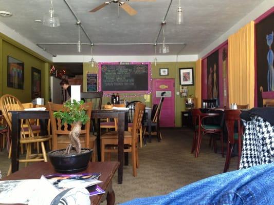 Black Cat Cafe Green Bay