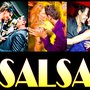 Monday Salsa Wimbledon @ the Slug