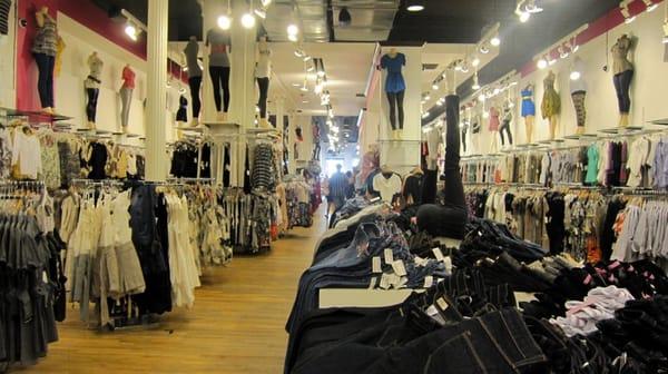 80+ Best Men's Online Shopping, Fashion Stores & Online Clothes