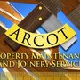 Arcot Joinery Limited