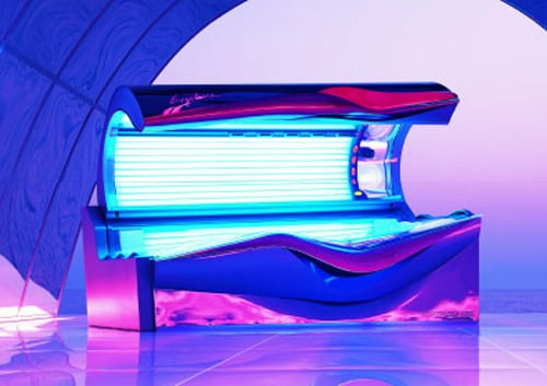 Sunbed Home Hire Near Me
