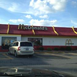 Fast Food In Mt Vernon