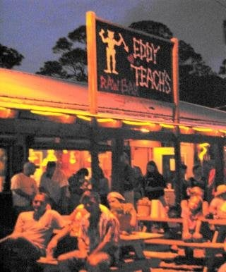 Restaurants Bars St George Island Fl