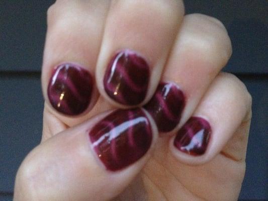 Euphoria nails spa northeast portland portland or for Euphoria nail salon