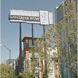 Santana Row San Jose CA