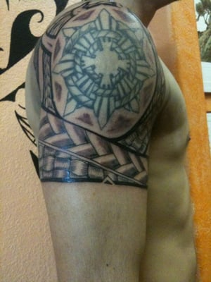 dannie diesel tattoos for pinterest