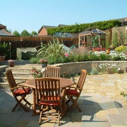 Bloomfield Landscape and Garden Design, Filey, North Yorkshire