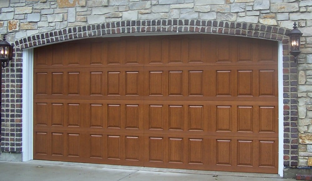 Wayne dalton 9800 fiberglass garage door yelp