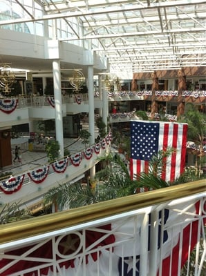 Ritz Carlton Pentagon City - Arlington, Virginia - Yahoo! Travel