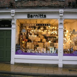 Barnitts, York, UK