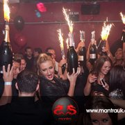 Mantra Nightclub, Windsor
