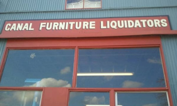 Canal Furniture Liquidators Thrift Stores New Orleans La Yelp